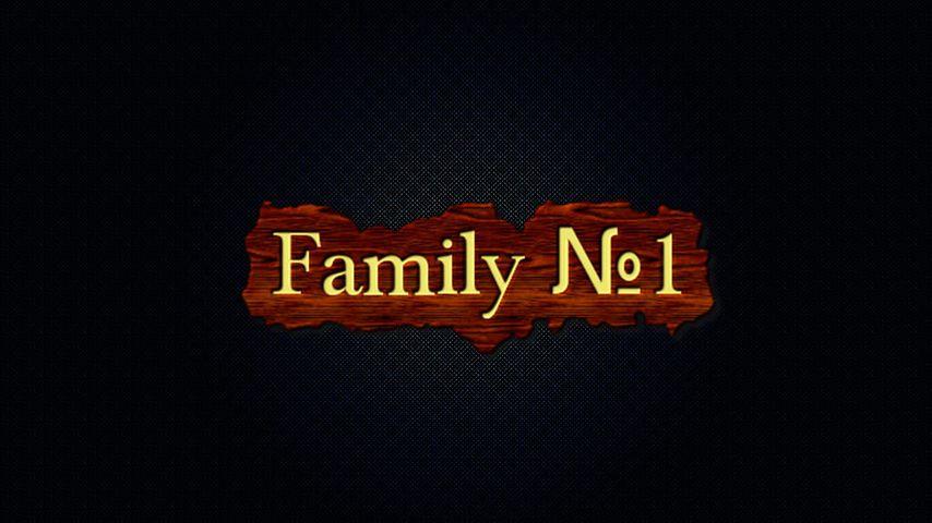 Family №1-42