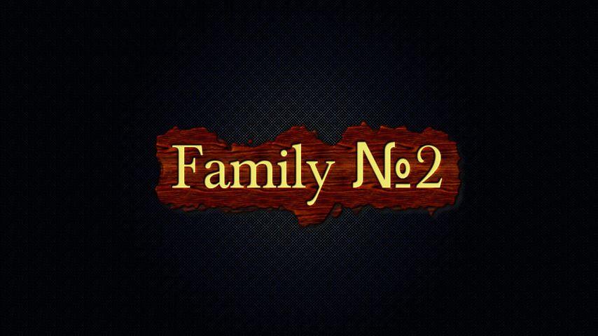 Family №2-7