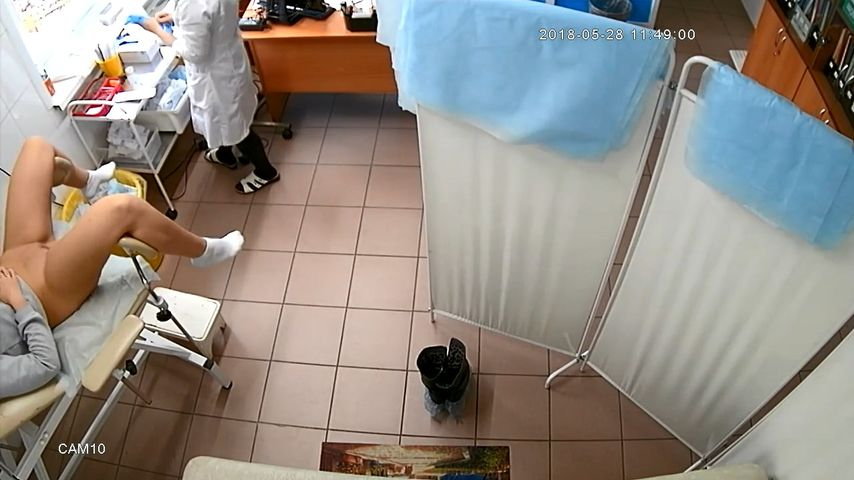 Gynecologist №1-1
