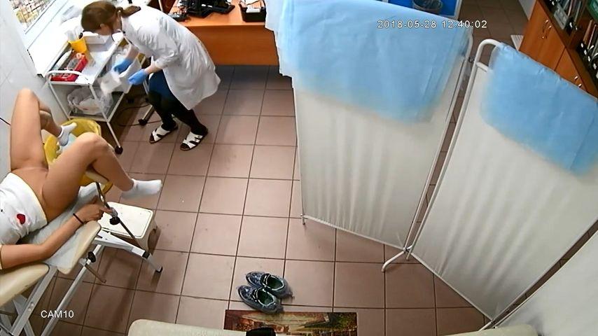 Gynecologist №1-4
