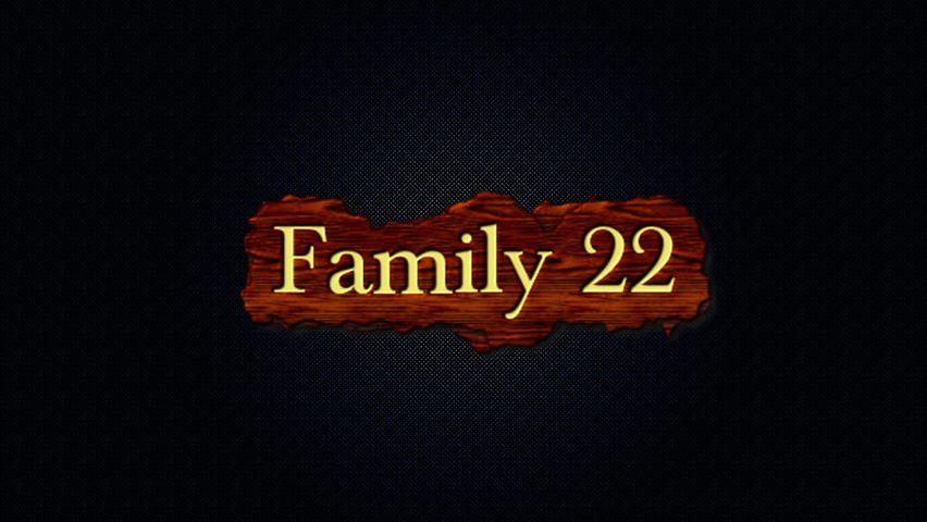 Family №22-1