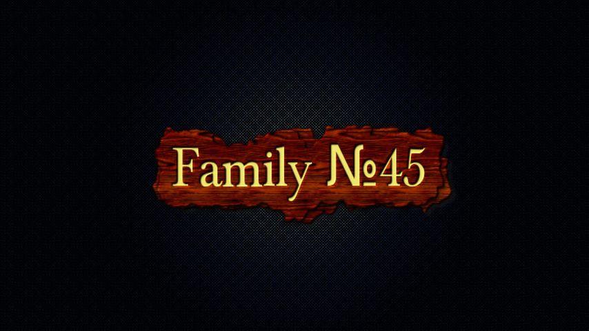 Family №45-4