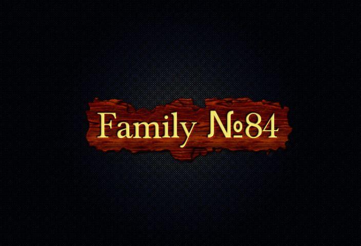 Family №84-2
